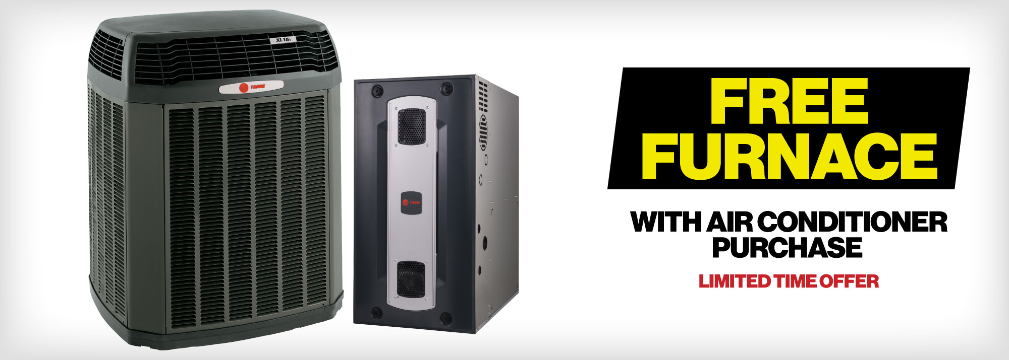 Free Furnace Special